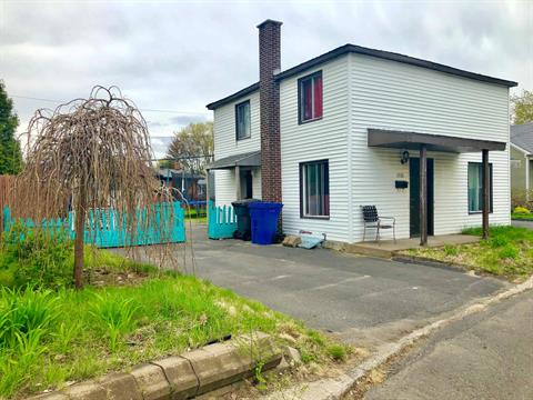 House for sale in Sorel-Tracy, Montérégie, 1713, Rue  Villeneuve, 16782864 - Centris.ca