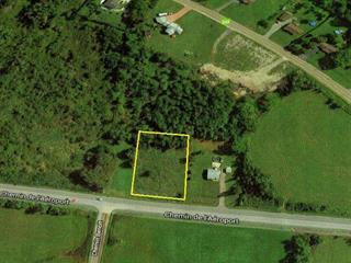 Lot for sale in Valcourt - Canton, Estrie, Chemin de l'Aéroport, 9787480 - Centris.ca