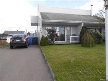 Townhouse for sale in Chicoutimi (Saguenay), Saguenay/Lac-Saint-Jean, 740, Rue de Gascogne, 27063005 - Centris
