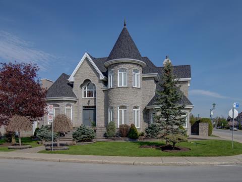 House for sale in Laval (Duvernay), Laval, 3862, Avenue des Généraux, 15423111 - Centris.ca