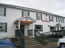 Bâtisse commerciale à vendre à Saint-René-de-Matane, Bas-Saint-Laurent, 4, Rue du Métropole, 21633266 - Centris.ca