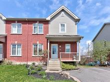 Maison à vendre à Saint-Basile-le-Grand, Montérégie, 58, Rue  Eusèbe-Petit, 10604762 - Centris.ca