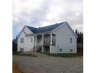 House for sale in Amos, Abitibi-Témiscamingue, 115, Rue de la Grotte, 17625818 - Centris.ca