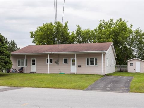 Duplex for sale in Acton Vale, Montérégie, 769 - 771, Rue  Pelchat, 11224240 - Centris