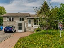 Maison à vendre à Saint-Constant, Montérégie, 13, Rue  Miron, 26397790 - Centris.ca