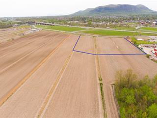 Terrain à vendre à Beloeil, Montérégie, Rue de l'Industrie, 10123632 - Centris.ca
