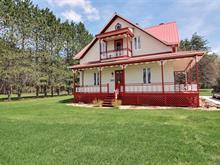 Maison à vendre à Saint-Stanislas (Mauricie), Mauricie, 295, Rang de la Rivière-Batiscan Nord-Est, 25549673 - Centris.ca