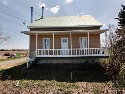 Maison à vendre à Saint-Adelphe, Mauricie, 320, Rang  Saint-Émile, 23914618 - Centris