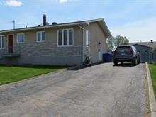 Maison à vendre à Louiseville, Mauricie, 781, Rue  Bellemare, 18597565 - Centris.ca