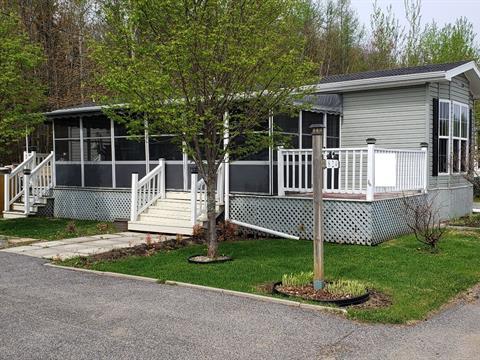 Chalet à vendre à Portneuf, Capitale-Nationale, 464, Route  François-Gignac, app. 824, 25139807 - Centris.ca