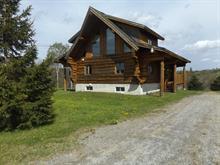 House for sale in Notre-Dame-de-la-Salette, Outaouais, 4, Chemin des Grands-Danois, 11149220 - Centris