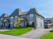 Townhouse for sale in Rock Forest/Saint-Élie/Deauville (Sherbrooke), Estrie, 1631, Rue  Monti, 21131738 - Centris.ca