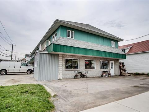 Immeuble à revenus à vendre à Buckingham (Gatineau), Outaouais, 535Z - 541Z, Rue  James, 25438946 - Centris.ca