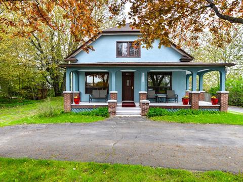 Maison à vendre à Contrecoeur, Montérégie, 4532, Route  Marie-Victorin, 13886366 - Centris