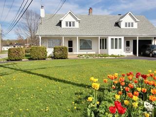 Maison à vendre à Saint-Pierre-les-Becquets, Centre-du-Québec, 375, Route  Marie-Victorin, 28576554 - Centris.ca