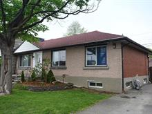 House for sale in Côte-des-Neiges/Notre-Dame-de-Grâce (Montréal), Montréal (Island), 4201, Rue de la Savane, 26439212 - Centris.ca