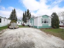 Mobile home for sale in Dolbeau-Mistassini, Saguenay/Lac-Saint-Jean, 103, Rue  Matte, 27166441 - Centris.ca