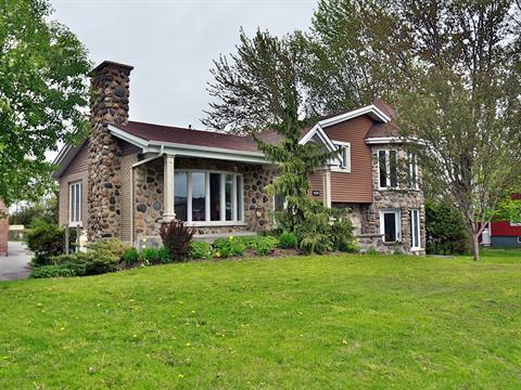 House for sale in Saint-Dominique, Montérégie, 1373 - 1375, Rue  Principale, 23156609 - Centris.ca