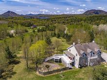 Maison à vendre à Stanstead - Canton, Estrie, 65, Chemin  Bellevue, 19468433 - Centris.ca