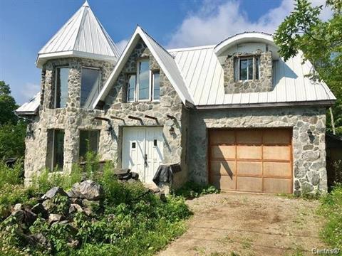 Maison à vendre à Mulgrave-et-Derry, Outaouais, 40, Chemin  Boudreau, 22477568 - Centris.ca