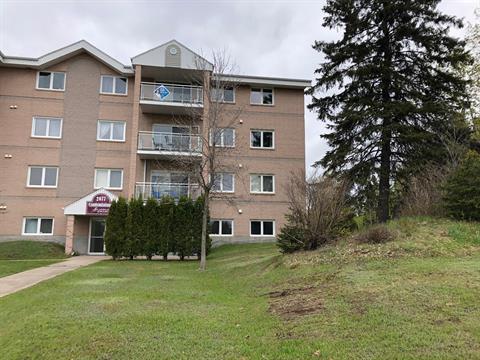 Condo for sale in Jonquière (Saguenay), Saguenay/Lac-Saint-Jean, 2077, boulevard  René-Lévesque, apt. 406, 14189280 - Centris