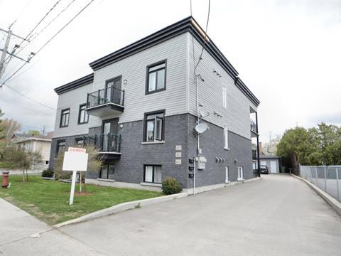 Condo for sale in Lachute, Laurentides, 235A, Avenue d'Argenteuil, 27576705 - Centris
