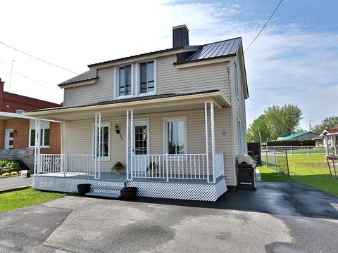 Maison à vendre à Sainte-Madeleine, Montérégie, 790, Rue  Saint-Simon, 14315909 - Centris