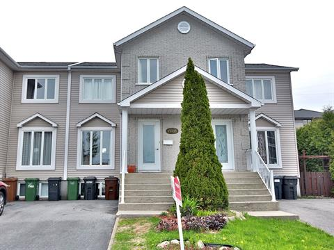 House for sale in Saint-Hyacinthe, Montérégie, 17395, Avenue  Philie, 18635938 - Centris.ca