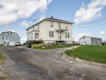 Fermette à vendre à Saint-Tite-des-Caps, Capitale-Nationale, 468Z, Avenue  Royale, 14431656 - Centris.ca