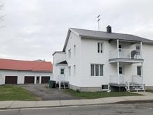 Duplex à vendre à Saint-Édouard-de-Lotbinière, Chaudière-Appalaches, 2510 - 2512, Rue  Principale, 10350467 - Centris.ca