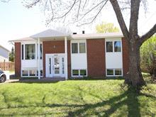 Maison à vendre à Charlesbourg (Québec), Capitale-Nationale, 6614, Rue des Tournesols, 11848685 - Centris.ca