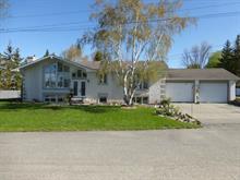 House for sale in Notre-Dame-du-Nord, Abitibi-Témiscamingue, 8, Rue des Scouts, 20645765 - Centris.ca