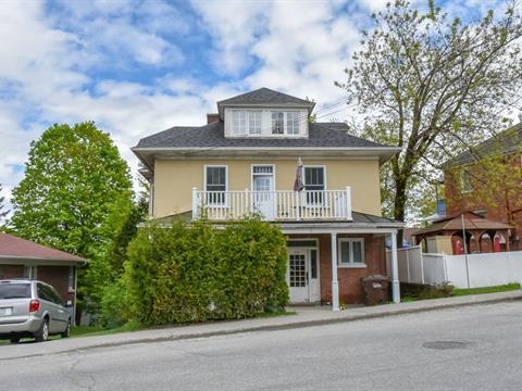 Triplex à vendre à Jacques-Cartier (Sherbrooke), Estrie, 852, Rue de l'Ontario, 21823052 - Centris