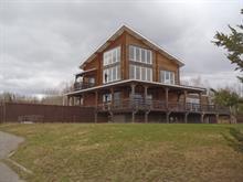 Maison à vendre à Saint-Honoré, Saguenay/Lac-Saint-Jean, 6901, boulevard  Martel, 16495609 - Centris.ca