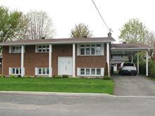 Duplex à vendre à Drummondville, Centre-du-Québec, 855 - 857, Rue  Chassé, 12536140 - Centris
