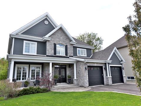 House for sale in Saint-Basile-le-Grand, Montérégie, 72, Terrasse du Ruisseau, 13463281 - Centris.ca