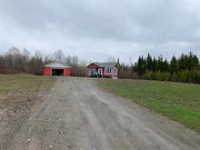 Maison à vendre à Saint-Elzéar-de-Témiscouata, Bas-Saint-Laurent, 471, Chemin  Thibault, 15174071 - Centris.ca