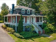 House for sale in Saint-Michel-de-Bellechasse, Chaudière-Appalaches, 26, Rue  Principale, 25498288 - Centris.ca
