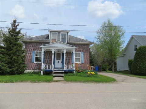 House for sale in Saint-Justin, Mauricie, 450, Route  Duchesnay, 14499881 - Centris