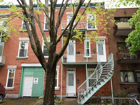 Triplex for sale in Le Plateau-Mont-Royal (Montréal), Montréal (Island), 4287 - 4289, Rue de Bordeaux, 22747256 - Centris.ca
