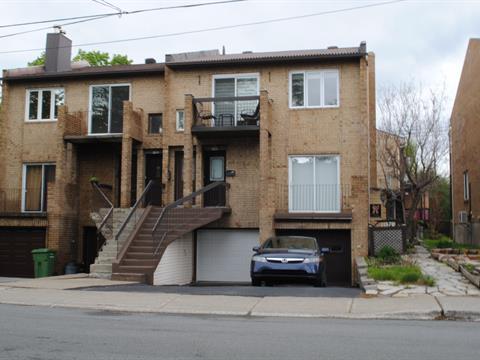 Condo for sale in Rivière-des-Prairies/Pointe-aux-Trembles (Montréal), Montréal (Island), 11878, Rue  René-Lévesque, 10796319 - Centris