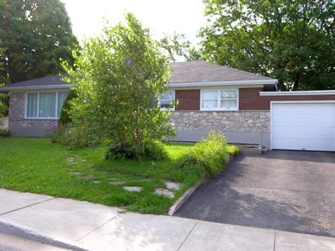 Maison à vendre à Pont-Rouge, Capitale-Nationale, 17, Rue  Saint-Pierre, 28539117 - Centris.ca