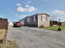 Mobile home for sale in Barraute, Abitibi-Témiscamingue, 300, Rue  Principale Sud, 22438576 - Centris.ca