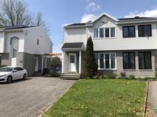 House for sale in Sainte-Foy/Sillery/Cap-Rouge (Québec), Capitale-Nationale, 1417, Rue de la Barrière, 20963262 - Centris.ca