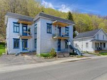 Duplex for sale in Sainte-Anne-de-Beaupré, Capitale-Nationale, 10373 - 10377, Avenue  Royale, 24713737 - Centris.ca