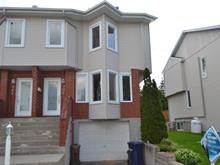 House for sale in Fabreville (Laval), Laval, 982, Rue  Gerbault, 26673484 - Centris