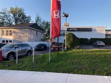 Bâtisse commerciale à vendre à Ahuntsic-Cartierville (Montréal), Montréal (Île), 6155 - 6157, boulevard  Gouin Ouest, 13005794 - Centris