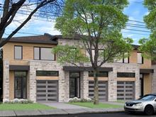 Townhouse for sale in Montréal-Nord (Montréal), Montréal (Island), 10850, Avenue des Laurentides, 15925385 - Centris