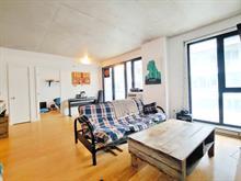 Condo / Appartement à louer à Le Sud-Ouest (Montréal), Montréal (Île), 288, Rue  Ann, app. 410, 12763147 - Centris.ca