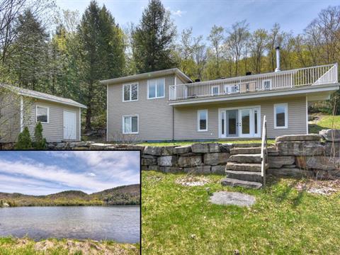 Maison à vendre à Mulgrave-et-Derry, Outaouais, 500, Chemin du Lac-aux-Brochets, 19848303 - Centris.ca